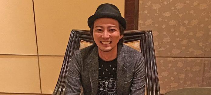 Haruki Hayashi