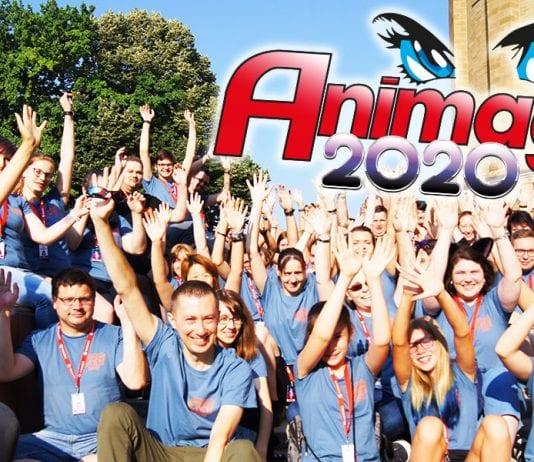 AnimagiC-Crew 2020