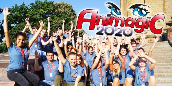 AnimagiC-Crew 2020