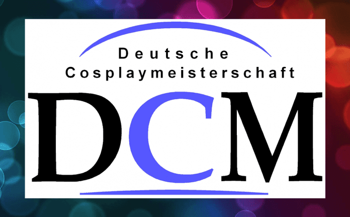 Deutsche Cosplaymeisterschaft 2019